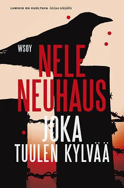 Neuhaus, Nele - Joka tuulen kylvää, e-kirja