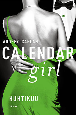 Carlan, Audrey - Calendar Girl. Huhtikuu, e-kirja