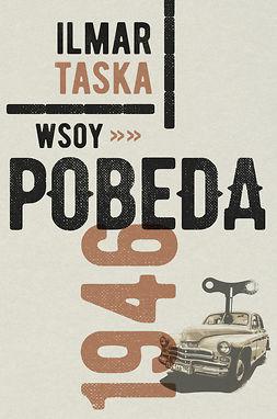 Taska, Ilmar - Pobeda 1946, e-kirja