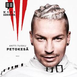 Tuisku, Antti - Petokesä, äänikirja