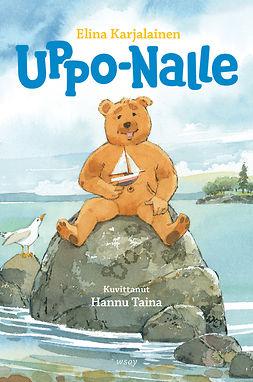 Karjalainen, Elina - Uppo-Nalle, ebook