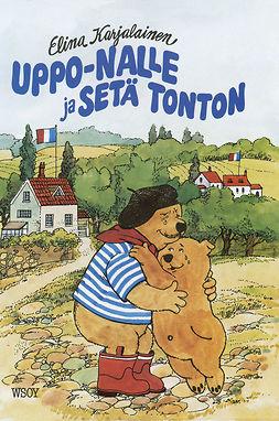 Uppo-Nalle ja setä Tonton