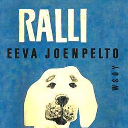 Joenpelto, Eeva - Ralli, audiobook