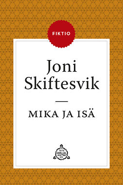 Skiftesvik, Joni - Mika ja isä, e-kirja