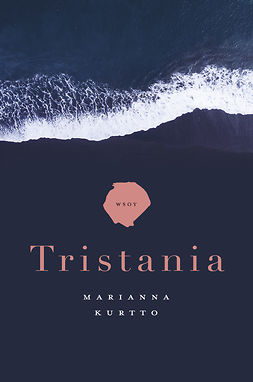 Kurtto, Marianna - Tristania, e-kirja