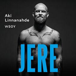 Linnanahde, Aki - Jere, äänikirja