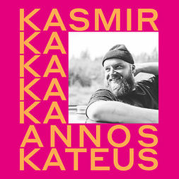 Kirjonen, Thomas - Kasmir: Annoskateus: Stooreja ja reseptejä, audiobook