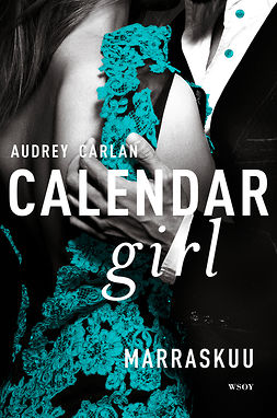 Carlan, Audrey - Calendar Girl. Marraskuu, e-kirja