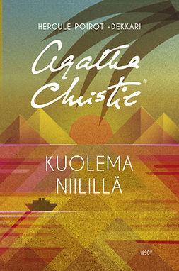 Christie, Agatha - Kuolema Niilillä, ebook