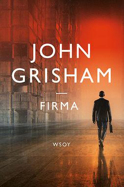 Grisham, John - Firma, e-kirja
