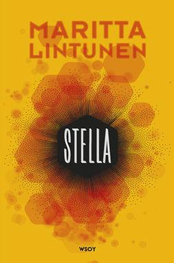 Lintunen, Maritta - Stella, e-kirja