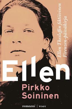 Ellen (Thesleffin fiktiivinen Firenzen-päiväkirja)