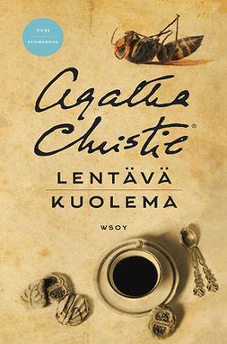 Christie, Agatha - Lentävä kuolema, e-kirja