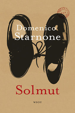 Starnone, Domenico - Solmut, ebook