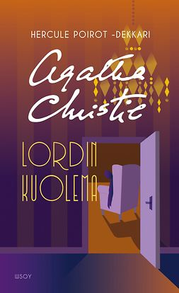 Christie, Agatha - Lordin kuolema, ebook