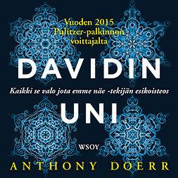 Doerr, Anthony - Davidin uni, äänikirja