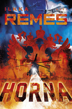 Remes, Ilkka - Horna: Horna 1, e-kirja