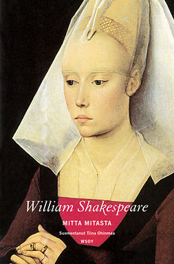 Shakespeare, William - Mitta mitasta, ebook