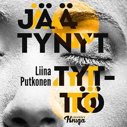 Putkonen, Liina - Jäätynyt tyttö, äänikirja