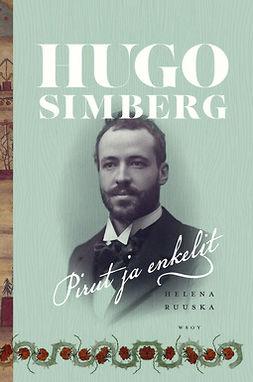 Ruuska, Helena - Hugo Simberg: Pirut ja enkelit, ebook