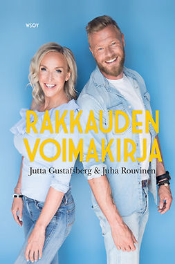 Gustafsberg, Jutta - Rakkauden voimakirja, e-bok