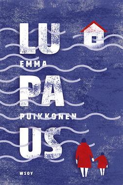 Puikkonen, Emma - Lupaus, ebook
