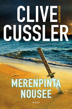 Cussler, Clive - Merenpinta nousee, e-kirja