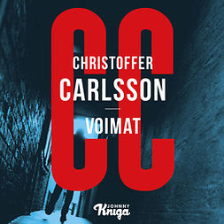 Carlsson, Christoffer - Voimat, audiobook
