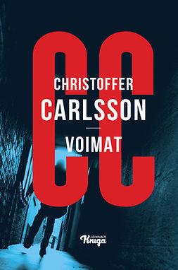 Carlsson, Christoffer - Voimat, ebook