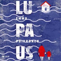 Puikkonen, Emma - Lupaus, äänikirja