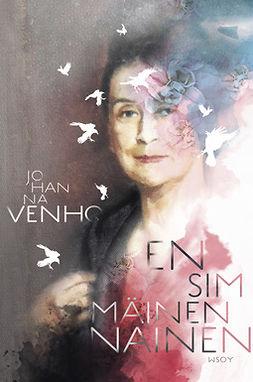 Venho, Johanna - Ensimmäinen nainen, ebook