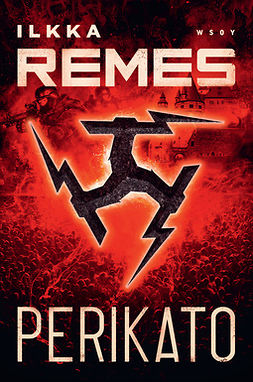 Remes, Ilkka - Perikato, ebook
