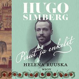Ruuska, Helena - Hugo Simberg: Pirut ja enkelit, audiobook