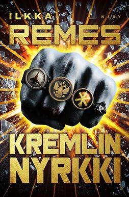 Remes, Ilkka - Kremlin nyrkki, e-kirja
