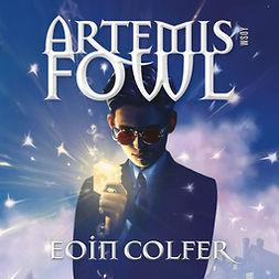 Colfer, Eoin - Artemis Fowl, äänikirja
