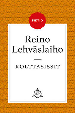 Lehväslaiho, Reino - Kolttasissit, e-bok