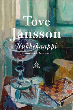 Jansson, Tove - Nukkekaappi ja muita kertomuksia, e-kirja