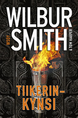 Smith, Wilbur - Tiikerinkynsi, e-kirja