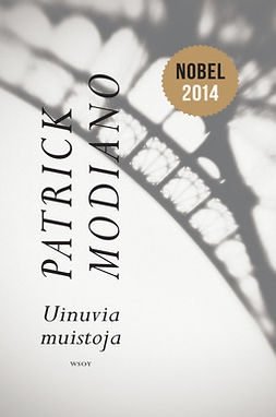 Modiano, Patrick - Uinuvia muistoja, ebook