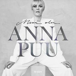 Koppinen, Mari - Minä olen Anna Puu, audiobook