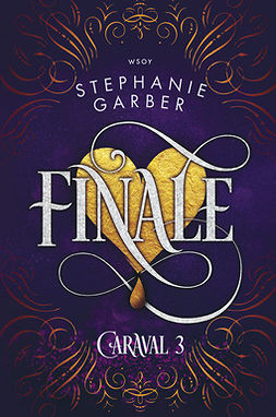 Garber, Stephanie - Finale, ebook