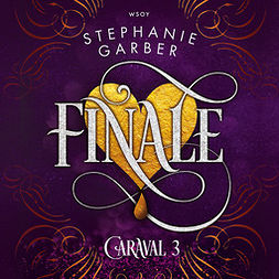 Garber, Stephanie - Finale, audiobook