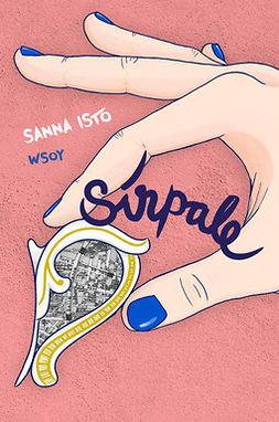 Isto, Sanna - Sirpale, ebook