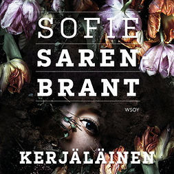 Sarenbrant, Sofie - Kerjäläinen, äänikirja