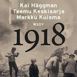 Häggman, Kai - 1918, audiobook