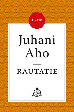 Aho, Juhani - Rautatie, e-kirja