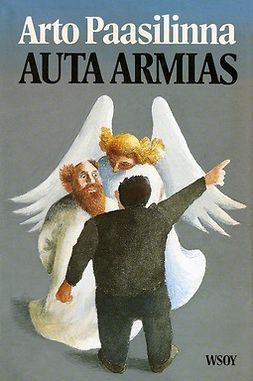 Paasilinna, Arto - Auta armias, e-kirja