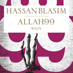Blasim, Hassan - Allah99, äänikirja