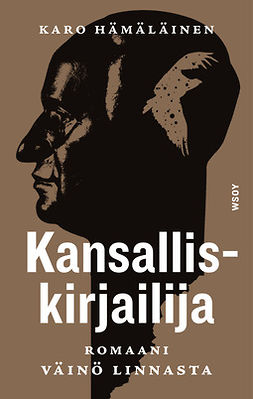 Hämäläinen, Karo - Kansalliskirjailija, ebook
