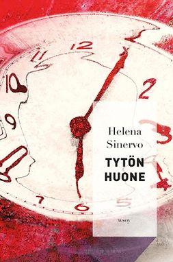 Sinervo, Helena - Tytön huone, e-kirja